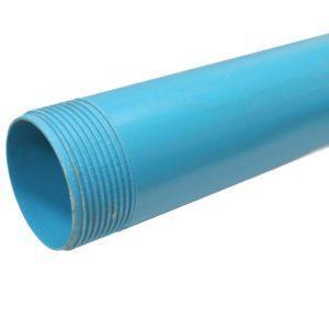 Труба ПВХ обсадная для водяных скважин