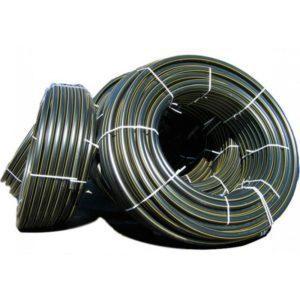 Труба ПЭ газовая