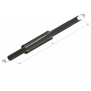 Цокольный ввод SDR 11