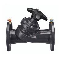 Клапан ручной балансировочный MNF