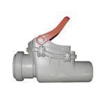 Клапан обратный ПП для канализации