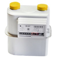 Счетчик газа BK-G4Т
