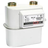 Газовый счетчик BK-G4