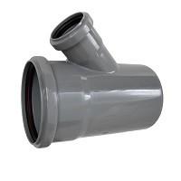 Тройник ПП для канализации