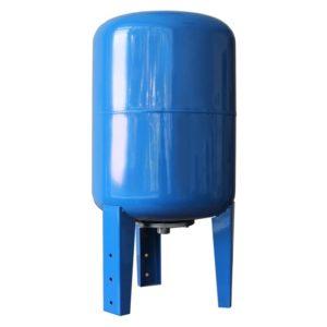 Гидроаккумулятор вертикальный для водоснабжения