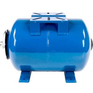 Гидроаккумулятор горизонтальный для водоснабжения