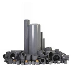 Труба ПВХ (PVC) под склейку