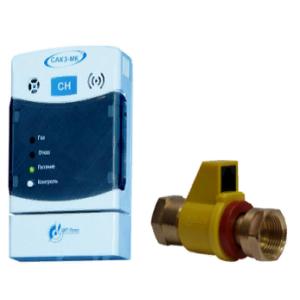 Системы автоматического контроля загазованности САКЗ МК1-1А