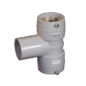 Тройник PE-RT электросварной SDR 11